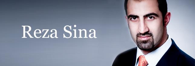 REZA1 Reza Sina